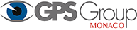 GPS MONACO Group Logo