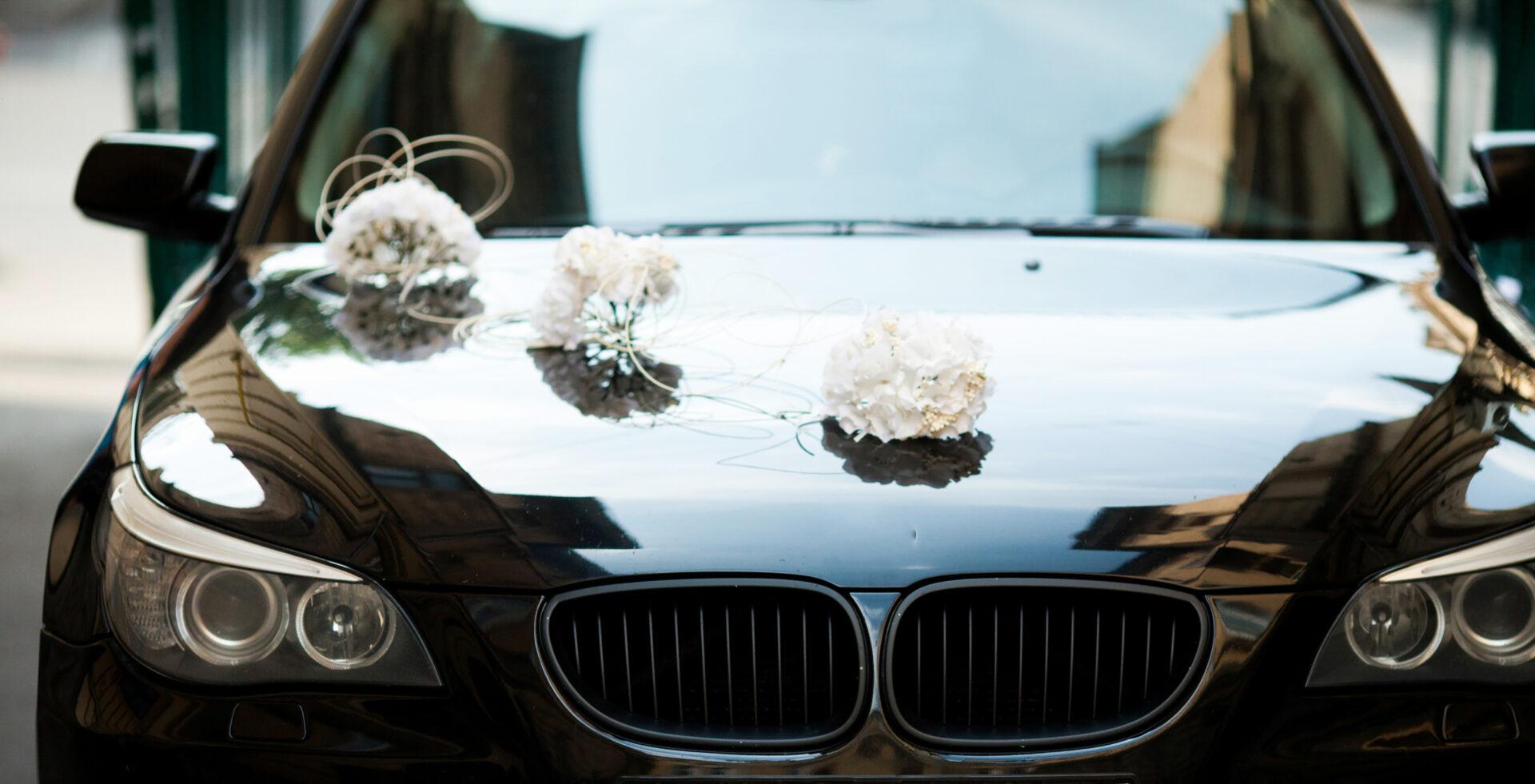 BMW INVESTISSEMENT CHINE