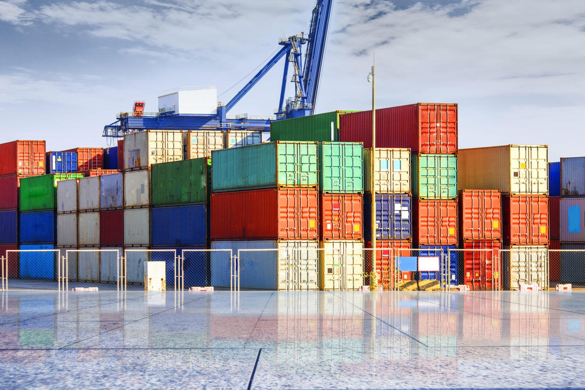 droit de douane en chine